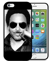 Coque Iphone Et Samsung Lenny Kravitz Eleven Paris Life Is A Joke Moustache Swag0252.png
