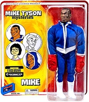 Mike Tyson - Figurine Mike Tyson Retro Convention Exclusive 20 Cm