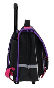 Cartable Trolley Scolaire Chica Vampiro 110601
