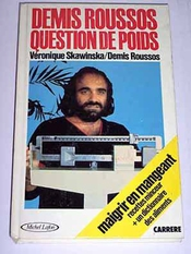 Demis Roussos - Question De Poids