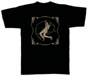 T-shirt Vanessa Paradis Tour M (t-shirt Taille Medium)