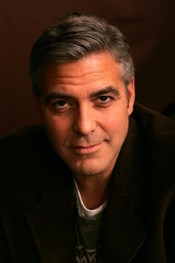 George Clooney Poster Grand Format