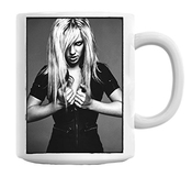 Britney Spears Hot Candies Mug Cup