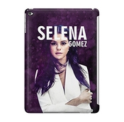 Selena Gomez Grunge Ipad Air 2 Hard Plastic Case Cover