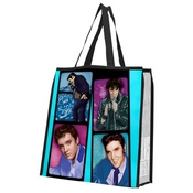 Elvis Presley Anniversary Large Recycled Shopper Sac Fourre-tout