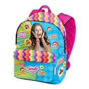 Soy Luna - Grand Sac à Dos 41cm Smile Fun Like Soy Luna Disney