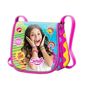 Soy Luna - Sac à Bandoulière Muffin Mini Like (karactermania)