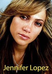 Jennifer Lopez: Pictures Book (english Edition)
