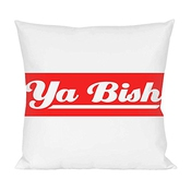 Kendrick Lamar Ya Bitch! Pillow
