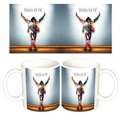 Michael Jackson's This Is It Tasse Mug