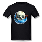Men's Jean Michel Jarre Oxygene T-shirt