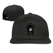 Keith Richards Adjustable Baseball Hats Black