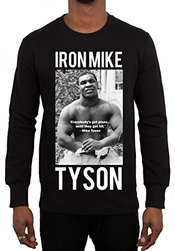 Magic Custom - Sweat Col Rond Iron Mike