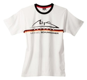 'michael Schumacher T-shirt