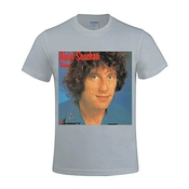 Gerlernt Alain Souchon Bidon Mens T Shirts Design O Neck