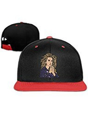 Youth Boys Hat Celine Dion Adjustable Custom Snapback