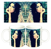Amy Winehouse Tasse Mug