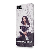 Selena Gomez Same Old Love Iphone 5, Iphone 5s, Iphone Se Hard Plastic Case Cover