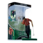Tiger Woods - Six Inch Collectable Action Figure - Pga Champion (red Shirt) By Pro Shots By Pro Shots
