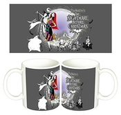 Pesadilla Antes De Navidad The Nightmare Before Christmas Tim Burton F Tasse Mug