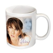 Kdomania - Mug Céline Dion - Vendu Exclusivement Par Kdomania