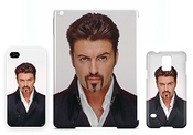 George Michael New Iphone 6 / 6s Cellulaire Cas Coque De Téléphone Cas, Couverture De Téléphone Portable
