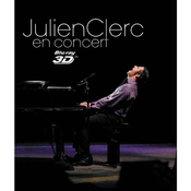 Julien Clerc En Concert (blu-ray 3d - Compatible 2d)