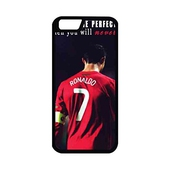 Cristiano Ronaldo Coque,iphone 6/6s Cristiano Ronaldo Number #7 Coque,real Madrid Footballeur Cristiano Ronaldo Coque,apple Iphone 6/6s(4.7pouce) Plastique Dur Snap-on Ultra Slim De Protection Coque