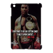 Lsqdiy(r) Mike Tyson Ipad Mini 3d Phone Case, Cheap Ipad Mini Hard Back 3d Case Mike Tyson