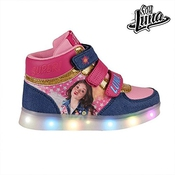 Baskets Led Soy Luna - 29