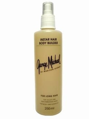 George Michael Instar Hair Body Builder (250ml)