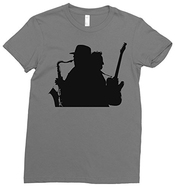 Bruce Springsteen Men's Classic T-shirt