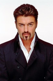 George Michael Poster#02 (91 X 61 Cm) 24inx36in Cm