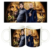 The Brothers Grimsby Sacha Baron Cohen Mark Strong Tasse Mug
