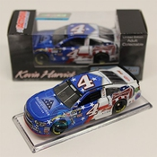 Kevin Harvick 2015 Folds Of Honor 1:64 Nascar Diecast By Lionel Racing