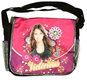 Large Victorious Shoulder Bag With Victoria Justice