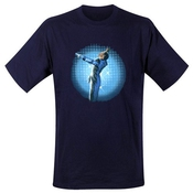 George Michael - T-shirt Suit Lights (in S)