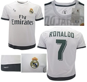 Maillot Replica Real Madrid Cristiano Ronaldo 7 Replica Officiel