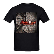 James Blunt All The Lost Souls Shirts 100 Cotton Homme Round Neck Xxxx-l
