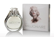 Marilyn Monroe How To Marry A Millionaire 100 ml Eau De Parfum Vaporisateur