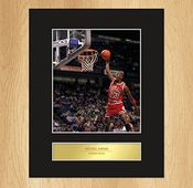 Michael Jordan Montage Photo Photo Chicago Bulls