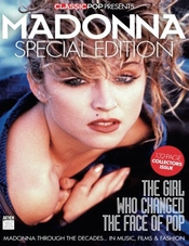 Classic Pop Presents Madonna