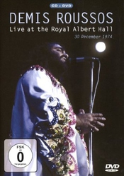 Live At The Royal Albert Hall-demis Roussos
