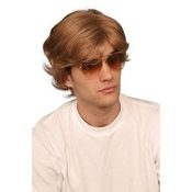 George Michael 80's Male Wig