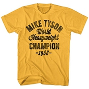 Mike Tyson - Hw Champ Hommes 88 T-shirt
