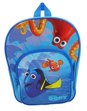 Finding Dory Backpack With Front Compartment 'dory'