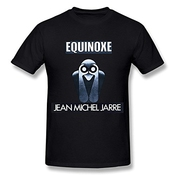 Men's Jean Michel Jarre Equinoxe T-shirt