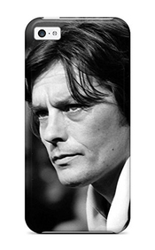 New Fashion Premium Coque En Tpu Pour Iphone 5 c ? alain Delon