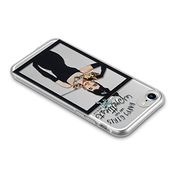 Coque Iphone 7 Coque Pour Iphone 7 | Jammylizard | Coque Transparente Silicone Iphone 7, Audrey Hepburn