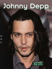 Livewire Real Lives: Johnny Depp